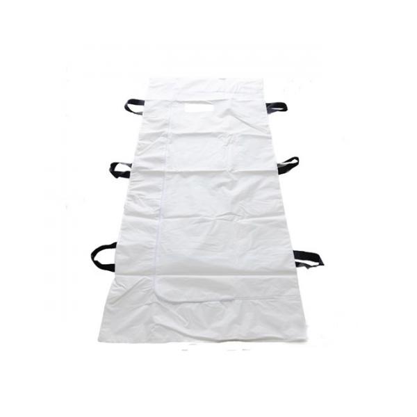 حقيبة الجسم PEVA مع مقبض