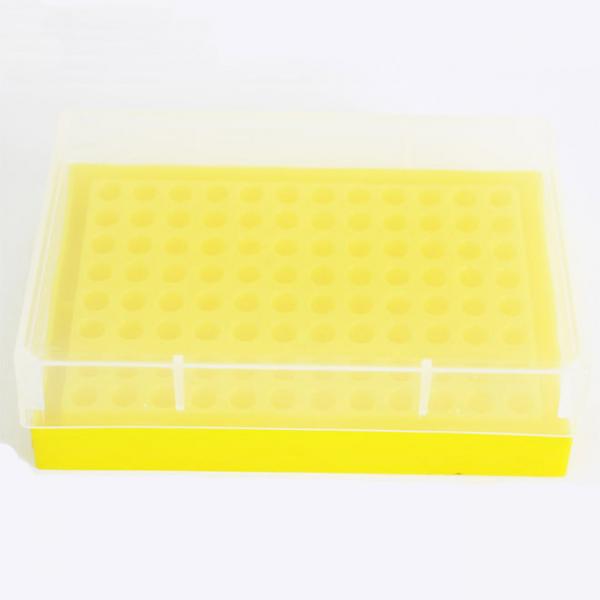 صندوق تخزين PCR
