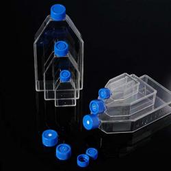 قارورة زراعة الخلايا والأنسجة