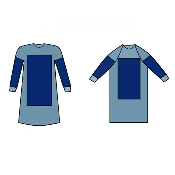 ملابس العمليات الجراحية