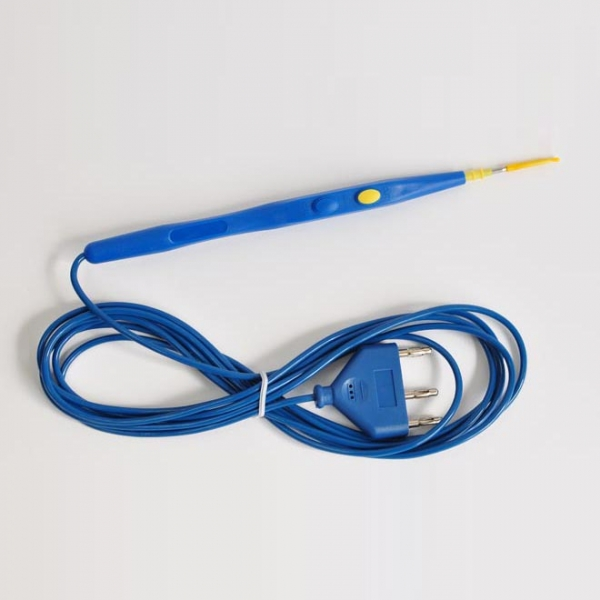 Electrosurgical Pencil 4
