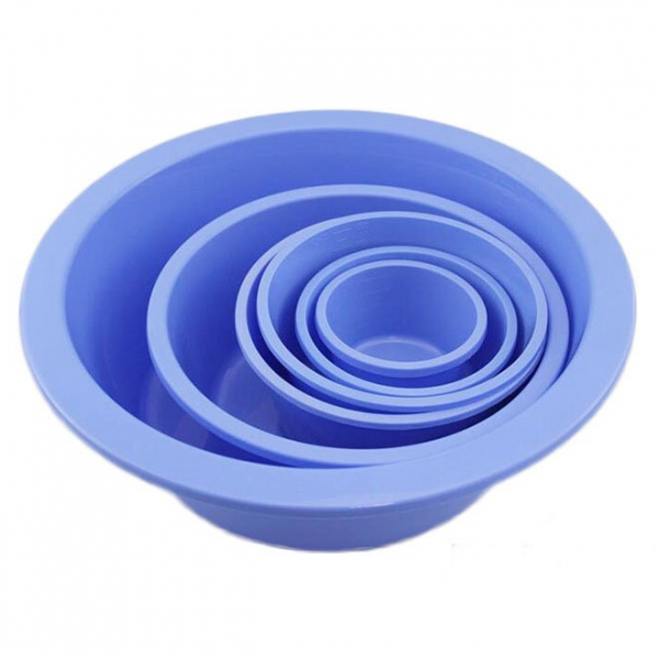 وعاء دائري طبي