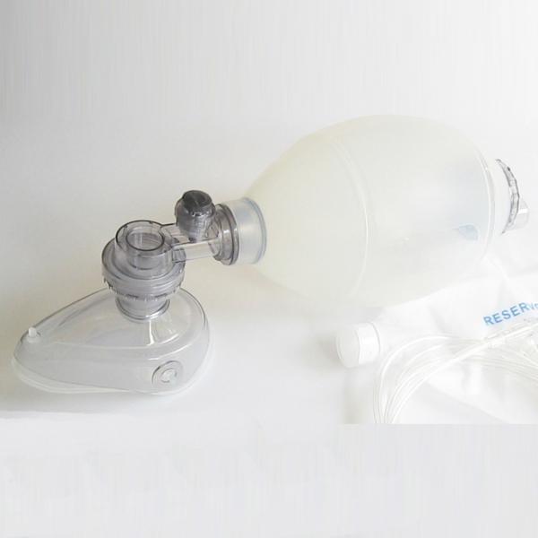 جهاز الإنعاش اليدوي بالسيليكون