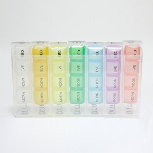 7صندوق الدواء لأيام