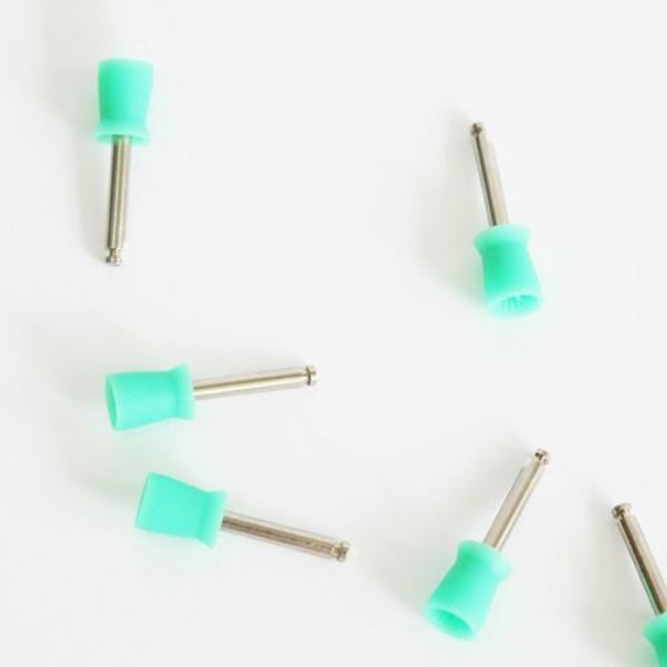 نوع مزلاج كأس تلميع الأسنان