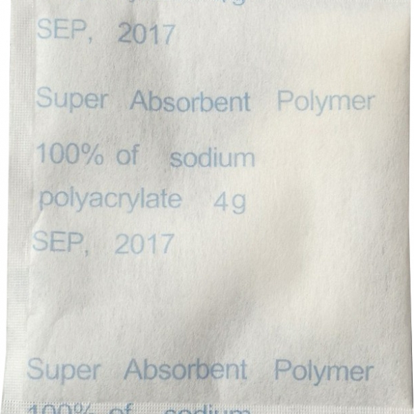 super absorbent pad