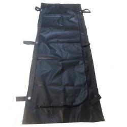 حقيبة الجسم السوداء