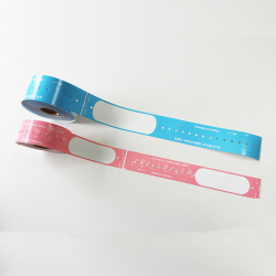 Thermal wristband